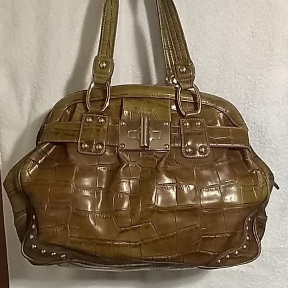 Kathy Van Zeeland Handbags - Kathy Van Zealand purse